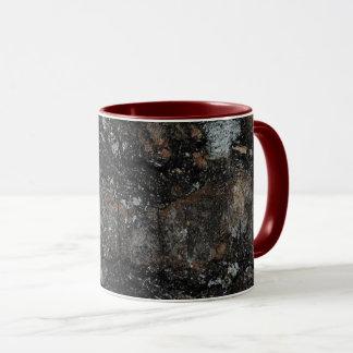 Weathered N Worn Wood Mug
