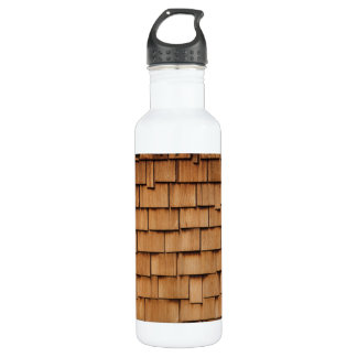 WEATHERED SHINGLES 710 ML WATER BOTTLE