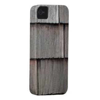 Weathered Shingles iPhone 4 Case