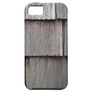 Weathered Shingles iPhone 5 Cases