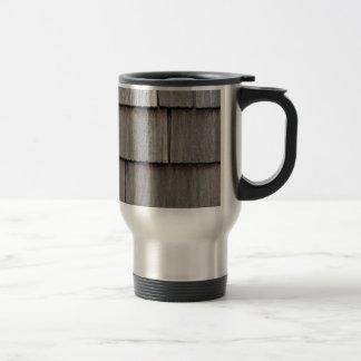 Weathered Shingles Travel Mug