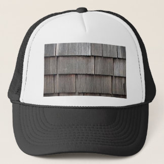 Weathered Shingles Trucker Hat