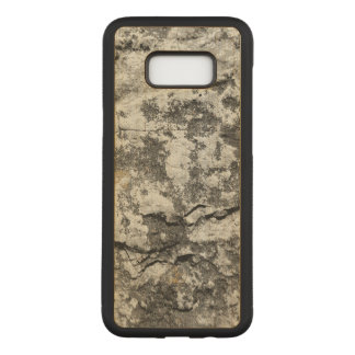 weathered stone case
