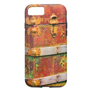 Weathered Treasure iPhone 8/7 Case