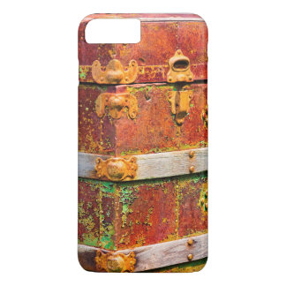 Weathered Treasure iPhone 8 Plus/7 Plus Case