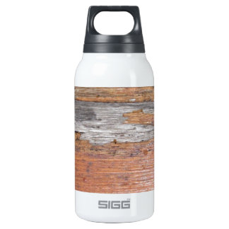 Weathered wood 0.3L insulated SIGG thermos water bottle