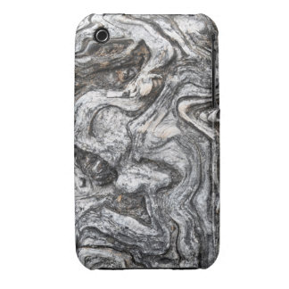 Weathered Wood Case-Mate iPhone 3 Case