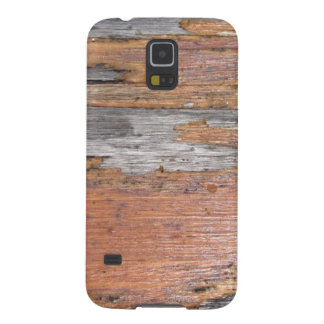 Weathered wood cases for galaxy s5