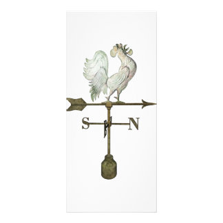 weathervane custom rack card