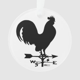 Weathervane Rooster