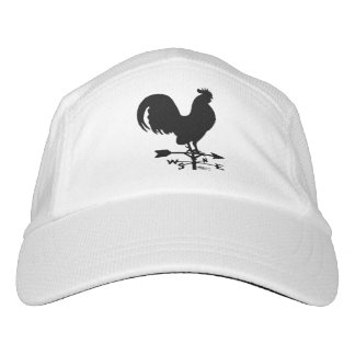 Weathervane Rooster Hat