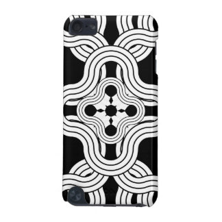 Weaver Mandala iPod Touch (5th Generation) Covers