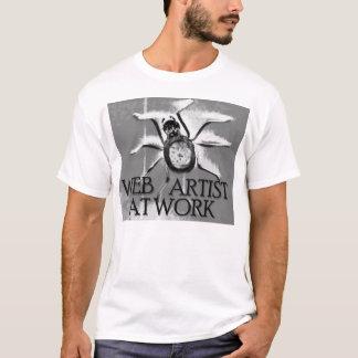 Web Artist T-Shirt