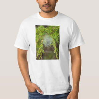 Web In Cedar T-Shirt