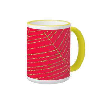 """Web"" Mug"