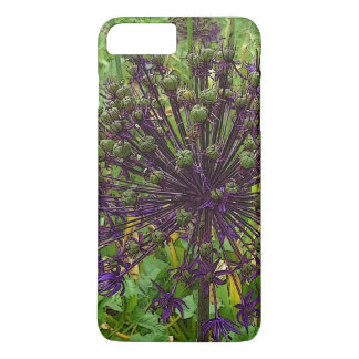 Web of color Flower Lovers IPhone 7 case