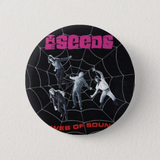 Web of Sound Button