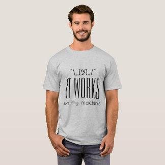 Web Programmer humour T-Shirt