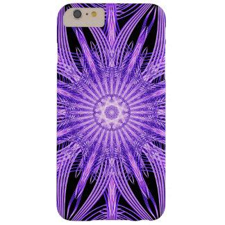 Web Way Mandala Barely There iPhone 6 Plus Case