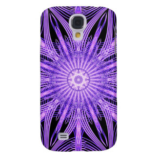 Web Way Mandala Galaxy S4 Case