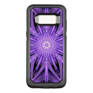 Web Way Mandala OtterBox Commuter Samsung Galaxy S8 Case