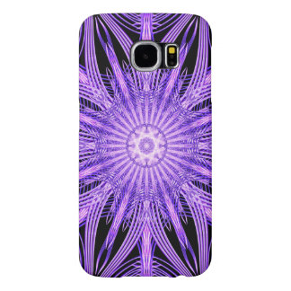Web Way Mandala Samsung Galaxy S6 Cases