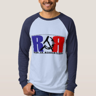 WeberThompson Rushin' Roulettes-2014 Tee Shirts