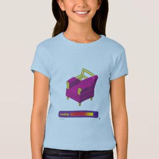 Webkinz Room Loading T-Shirt