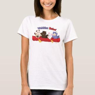 Webkinz | Webkinz Rules Canoe Trip T-Shirt