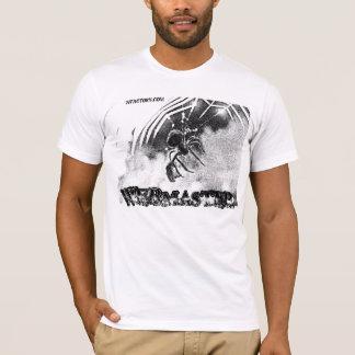 WEBMASTER white T-Shirt