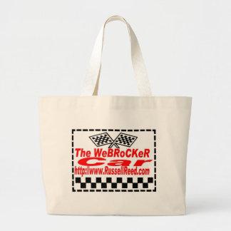 Webrocker Car Bags