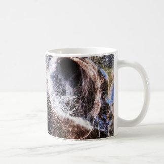 Webs Basic White Mug
