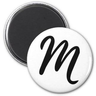 Website Logo Magnet