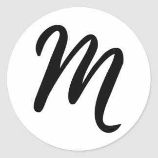 Website Logo Sticker