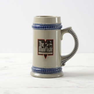 Webster - Customized Beer Stein