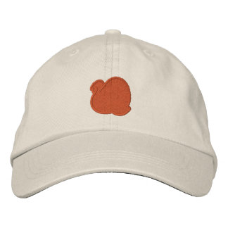 WEBSTER TURKEY DAY HAT EMBROIDERED BASEBALL CAP