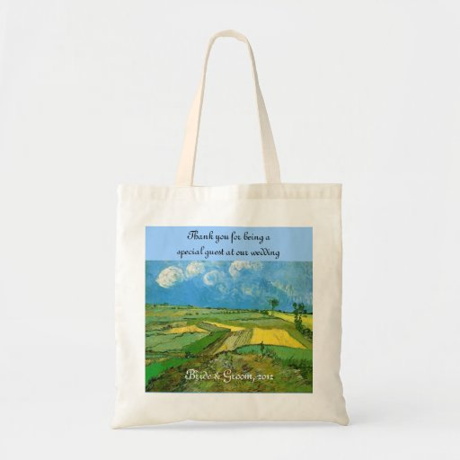 weddin bags. Vincent van Gogh Bags
