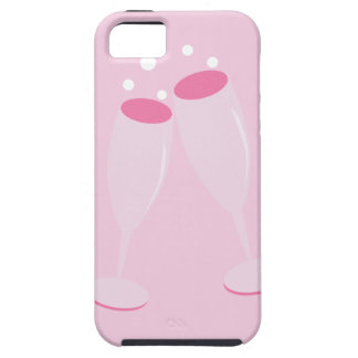 wedding-42432 wedding love party day  champagne iPhone 5 case