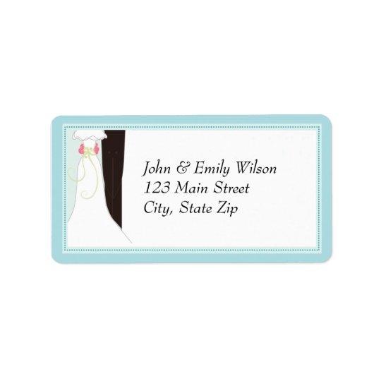 Wedding Address Labels