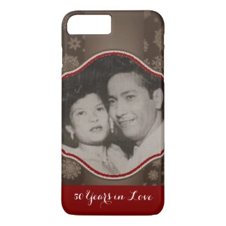 Wedding Anniversary Phone Case