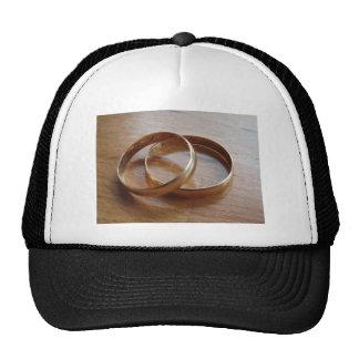 Wedding Bands Cap