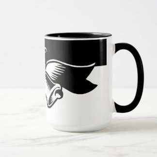 Wedding Bell Mug-Customizable Mug