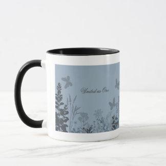 Wedding Belle Blues Mug