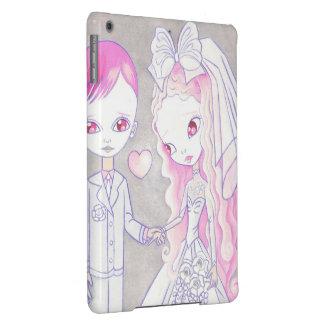 Wedding Bliss iPad Air Cases