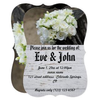 Wedding Blossoms Romantic Destiny's Destiny Card