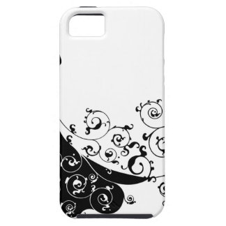 Wedding Bride Silhouette iPhone 5 Cover