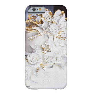 Wedding cake   barely there iPhone 6 case