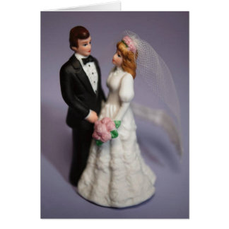 Wedding Cake Topper Card (1)