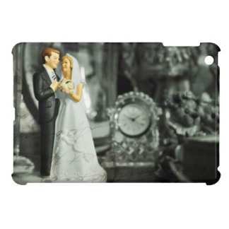 Wedding Cake Topper IPad Mini Case
