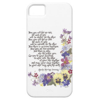 Wedding cards and gifts iPhone 5 case